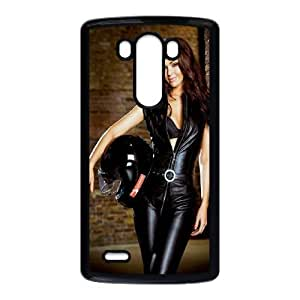 LG G3 Cell Phone Case Black_Jennifer Metcalfe Hwcly