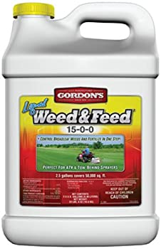 GORDON'S 20.9 pounds Liquid Weed And Feed