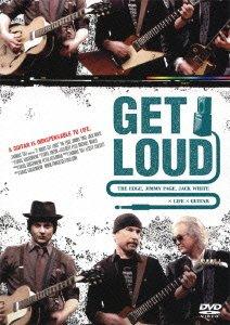 ゲット・ラウド~ジミー・ペイジ、ジ・エッジ、ジャック・ホワイトの共演(2011年)