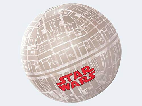 Pelota Hinchable Star Wars: Amazon.es: Jardín