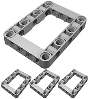 LEGO 14720 3X5 Liftarm Perpendicular H-Shape FREE P/&P! Select Colour