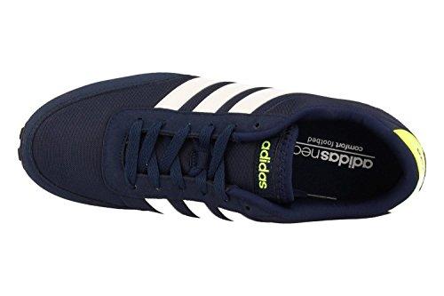Racer Adidas Baskets Ftwbla V Amasol Pour Bleu maruni Hommes UqqBRw