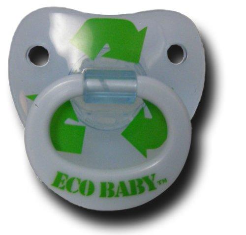 Sucette Billy Bob pour Bébé - Eco Baby Blue: Amazon.es: Bebé