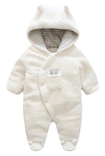 Windproof Fleece Bunting - 8