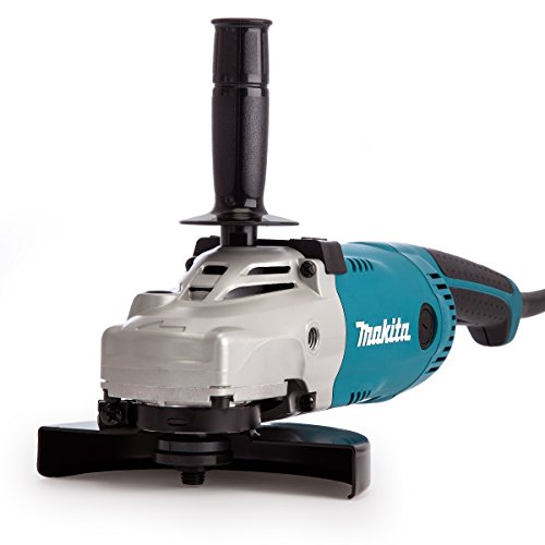 Makita GA7020 7-Inch Angle Grinder (Discontinued by Manufacturer)