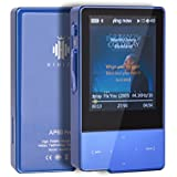 HIDIZS AP60 Pro HiFi Bluetooth Mp3 Player Lossless Music Player Hi-Res Digital Audio Player(Blue)