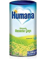 Humana Rezene Çayý Kimyonlu 200 gr