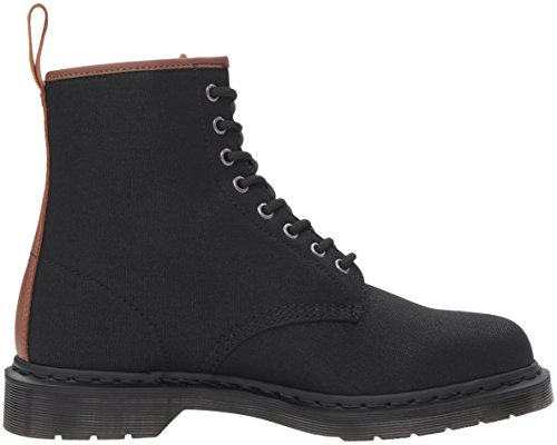 Dr. Martens Mens 1460 Canvas Combat Boot