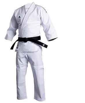 kimono judo homme adidas