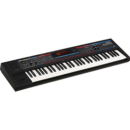 Roland JUNO Di Mobile Synthesizer Player