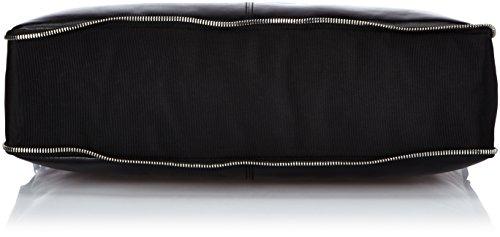 Piquadro Bolso escolar CA1618B2/BLU3 Negro