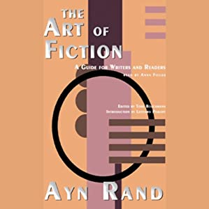 The Art of Fiction Audiobook