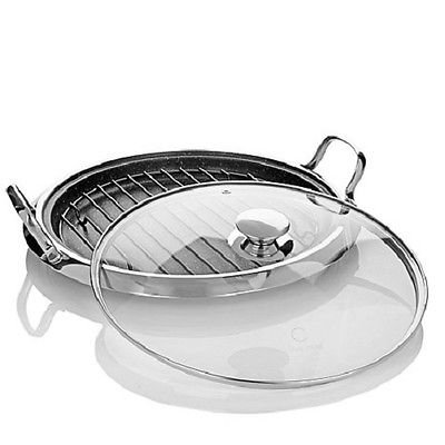 curtis-stone-durapan-nonstick-12-multipurpose-pan-with-rack-lid