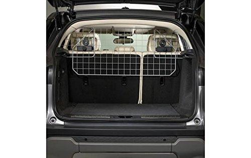 UKB4C Citroen C1 2005-2017 Car Headrest Mesh Dog Guard