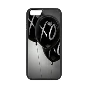 Painted The Weeknd XO Hard back phone Case cover Iphone 6 by icecream design