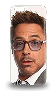 Special Design Back Robert Downey Jr American Male Marvel S The Avengers Phone 3D PC Soft Case Cover For Iphone 6 Plus ( Custom Picture iPhone 6, iPhone 6 PLUS, iPhone 5, iPhone 5S, iPhone 5C, iPhone 4, iPhone 4S,Galaxy S6,Galaxy S5,Galaxy S4,Galaxy S3,Note 3,iPad Mini-Mini 2,iPad Air )