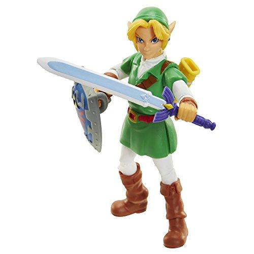 World Nintendo Legend Zelda Ocarina
