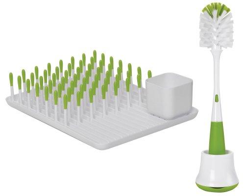 OXO Drying Bottle Nipple Brush product image