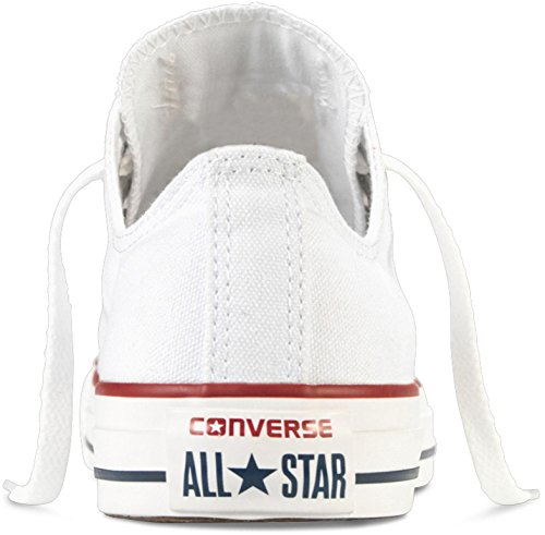 white Hombre Blanco optical Zapatillas para blanco Converse Tfwg0qg