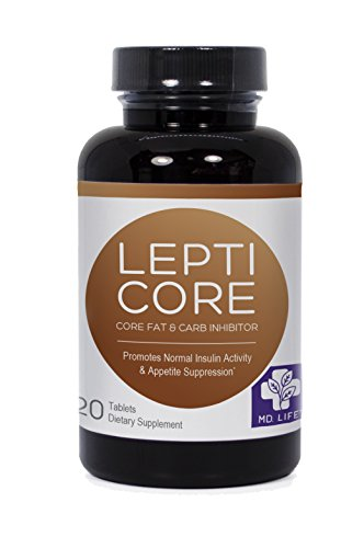 MD LIFE Lepticore Fat Burning Hormone Support product image