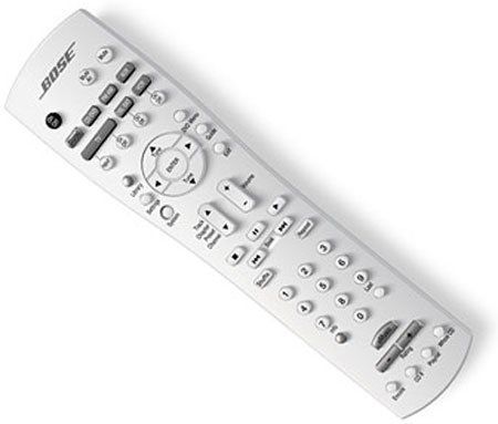 Bose Lifestyle Series Remote Control RC38T1-27