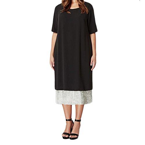 marina-rinaldi-womens-disporre-pleat-detail-shift-dress-20w-29-black