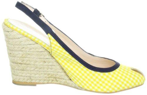 Sister Blanc de Amarillo Gelb Zapatos Marine LOLA Jaune amp; 212892 para mujer Joe Paul lona 73 50 0WnwEq6UT