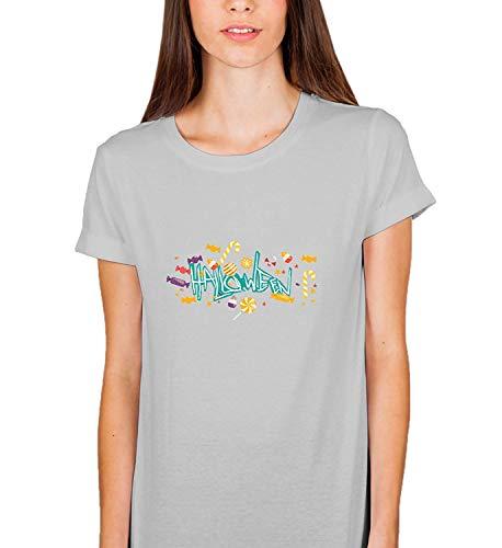 Slasion Candies Lolipops Kids Treats_006228 Tshirt T Shirt T-Shirt Tee Women Gift Ugly -