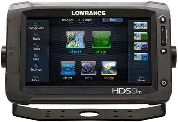 Lowrance 000-10768-002 Marine navegadores HDS-9M Gen2 Touch: Amazon.es: Electrónica