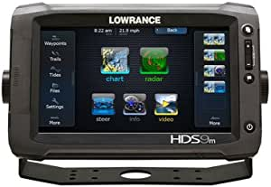 Lowrance 000-10768-002 Marine navegadores HDS-9M Gen2 Touch: Amazon.es: Electrónica