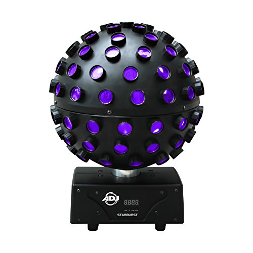ADJ Products Stage Light Unit - Starburst Ball