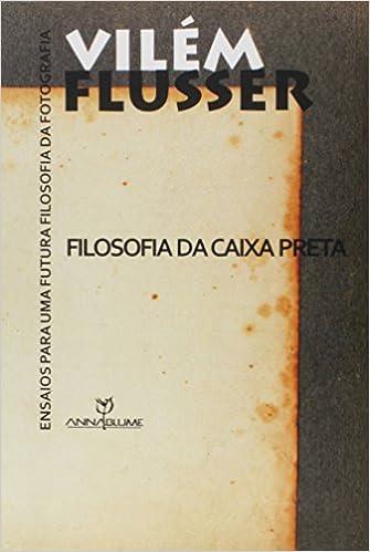 CAIXA PRETA FLUSSER DOWNLOAD