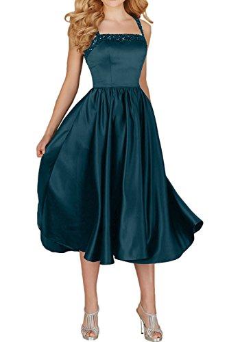 Missdressy - Vestido - trapecio - para mujer Inkblau