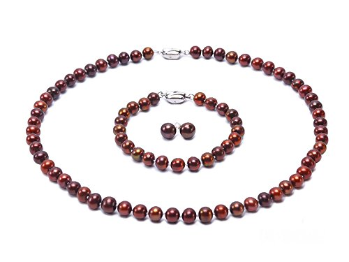 JYX Freshwater Cultured Pearl Necklace product image
