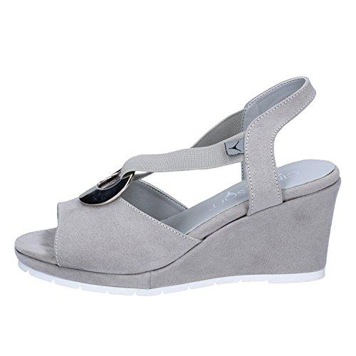 Tacón Mujer Soft Cinzia Zapatos De w7xBUBH
