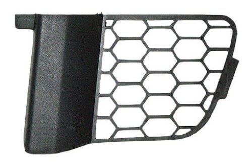 OE Replacement Ford F-150 Front Driver Side Bumper Insert (Partslink (Ford F150 Bumper Insert)