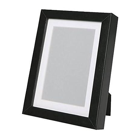 Amazon.com - Ikea Ribba Black 8 X 10 Picture Frame by Ikea -