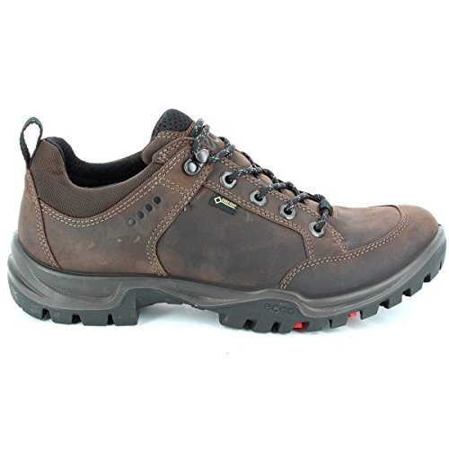 Nubuck Xpedition Nubuck Zapatos Hombres Casuales III Mocha Ecco UZwqOF6