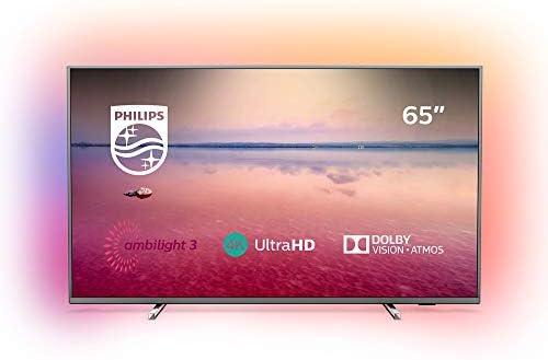 "Philips 6700 Series TV 165,1 cm (65"") 4K"