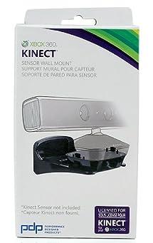 Xbox 360 Kinect Wall Mount