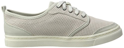 23600 Metall Femme Basses Jana Taupe Sneakers dxBg1R