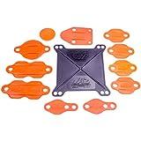 JAZ Products 730-001-01 KIT Chevy Small Block