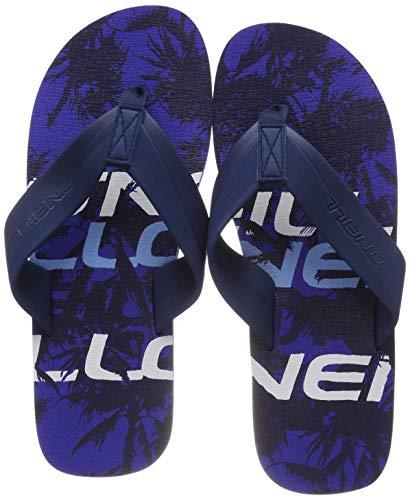 O'neill Bolsos Para 5900 blue Y Imprint Sandals Aop Fm Hombre Pattern Zapatos r1YqrZB