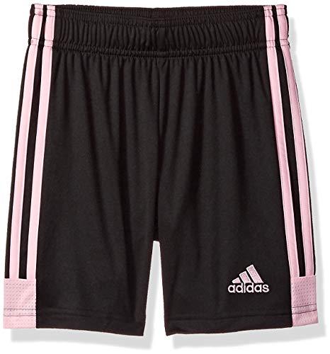 adidas unisex-child Tastigo 19 Short Black/True