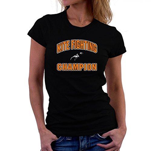 Kite Fighting champion T-Shirt