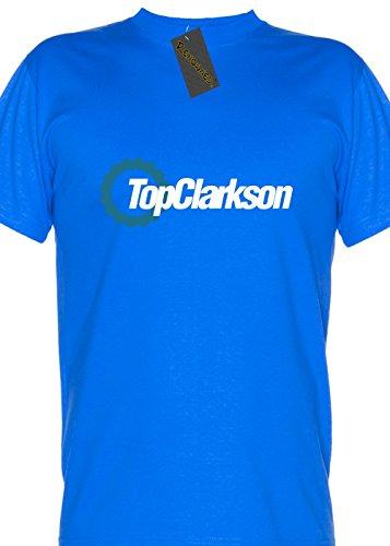 Renowned - Camiseta - para mujer Azul