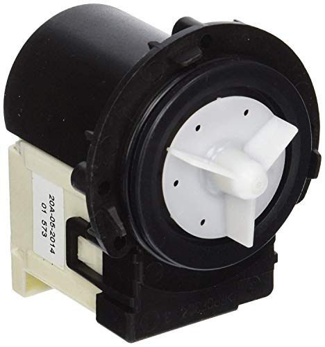 Washer Water Drain Pump that works with LG WM2655HVA by Washer Parts