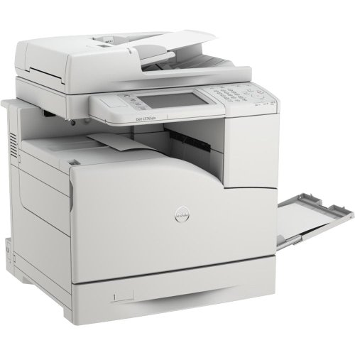 Dell C5765dn Multifunction Business Warranty