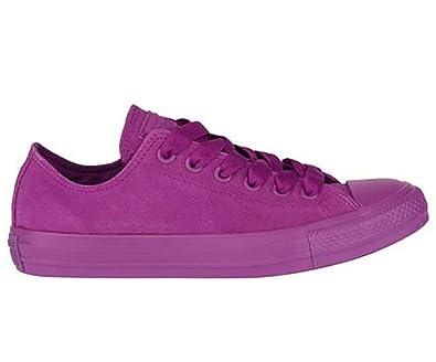 Converse Chuck Taylor violet