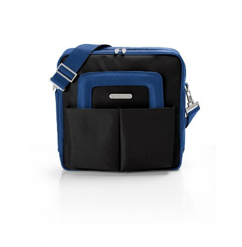 Bebemon NoName Stroller Bag (Dark Marine) by Bebemon by Bebemon